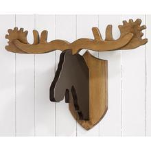 See Details - Moose Head