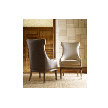 Barrington Farm Upholstered Hostess Chair