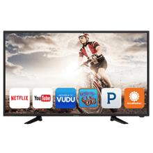 "43"" SMART 1080P LED HDTV"