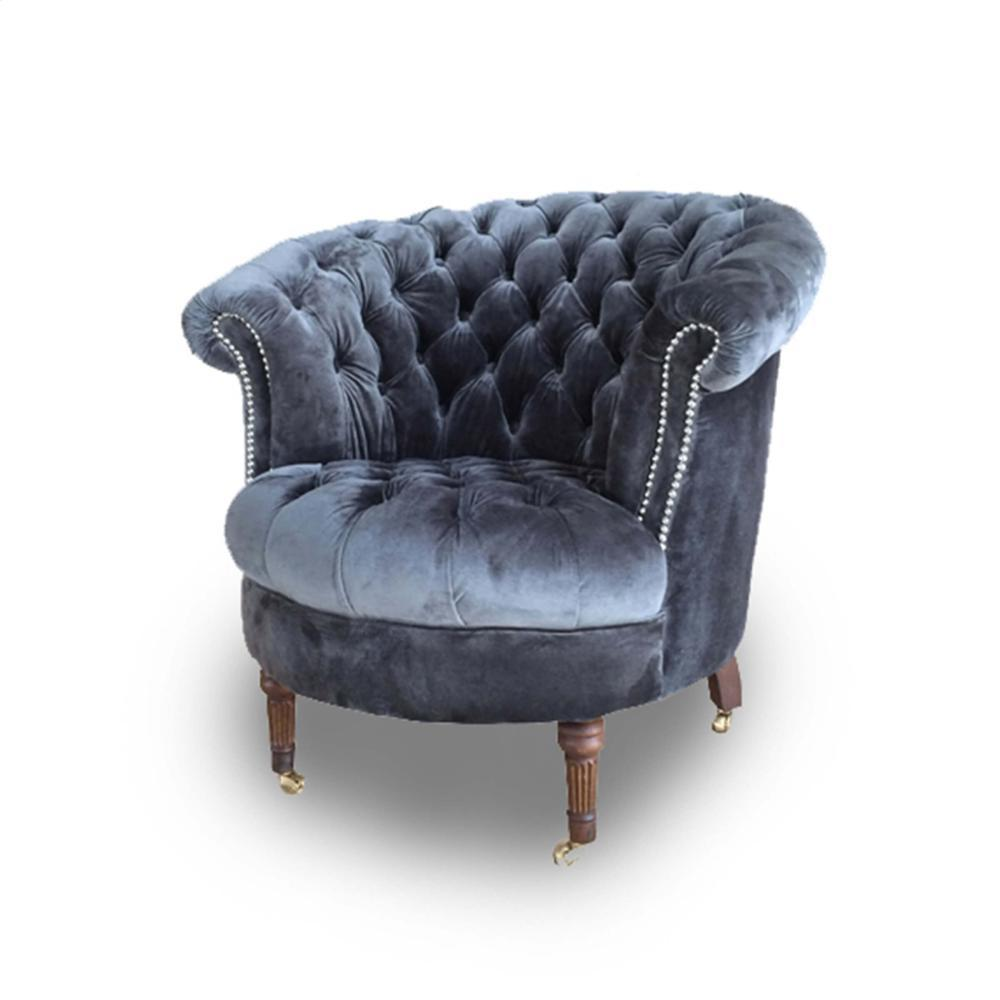 See Details - Felicity Chair