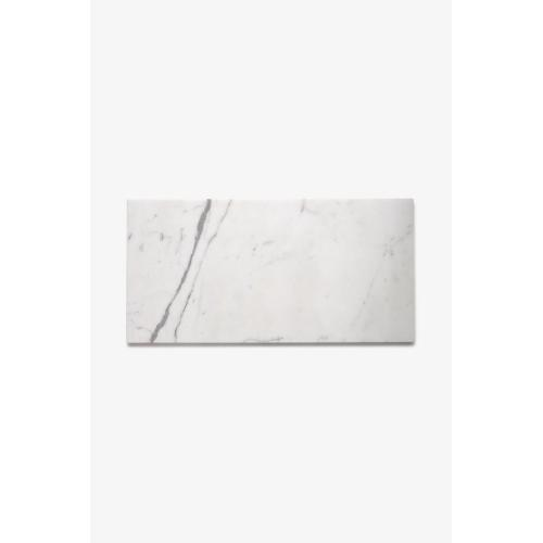 "Keystone Field Tile 12 x 24 x 3/8"" in Silver Quartzite Honed"