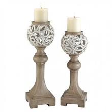 View Product - Krista Candle Holder Set