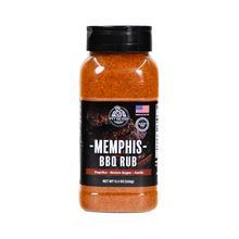 11.5 oz Memphis BBQ Rub