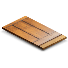 See Details - 6 x 4 Rustic Light Wood Sample (WS-L)