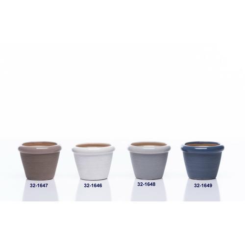 Excellence Petit Pot, White (Min 8 pcs)