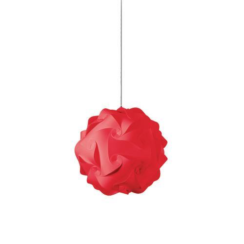 1lt Globus Small Jtone Red
