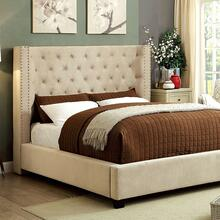 California King-Size Cayla Bed