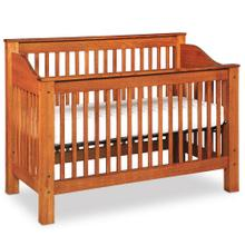 See Details - Mission Convertible Crib