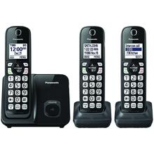 See Details - Expandable Cordless Phone with Call Block (3 Handsets)