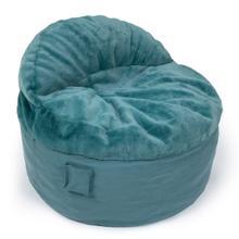 View Product - Queen Chair - NEST Bunny Fur - Beige
