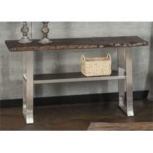 View Product - Sofa Table