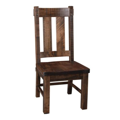 Zachary Chair