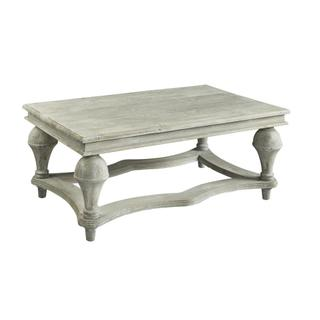 Holland Grey Cortado Coffee Table