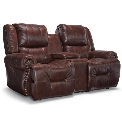 GENET LOVESEAT Power Reclining Loveseat