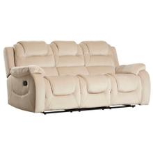 Dual Reclining Sofa - Aspen Living
