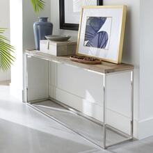 See Details - Ace Console Table