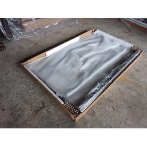Queen Scrolled Metal Bed in Antiqued Brown