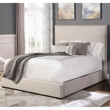Kate Crepe King Bed 6/6