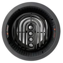 "8"" 2-way In-Ceiling Speaker w/ Aluminum Woofer, Dual Aluminum ARC Tweeter Array"