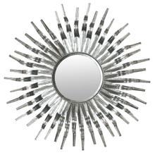 See Details - Sun Mirror - Silver