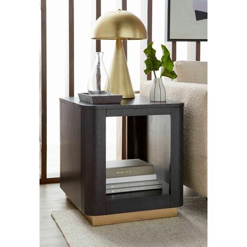 Nils End Table by A.R.T. Furniture