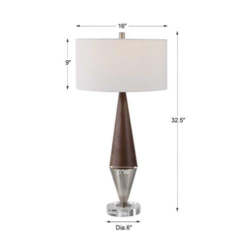 Haldan Table Lamp