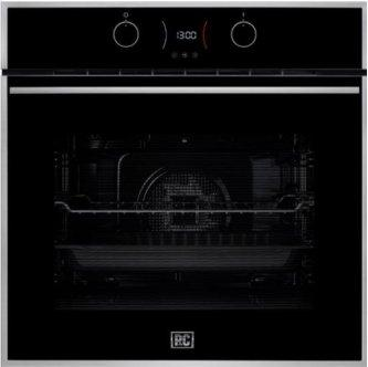 """24"""" Built-In Stainless Steel Oven"""