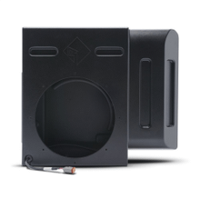 "10"" front subwoofer enclosure for select YXZ® models"