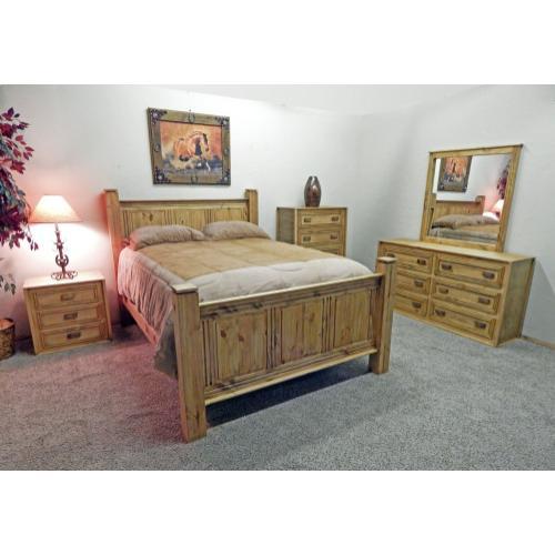Monterrey Bedroom Group