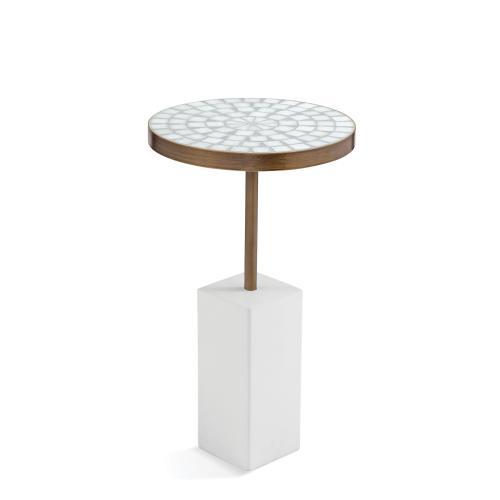 Bassett Mirror Company - Kemira Accent Table