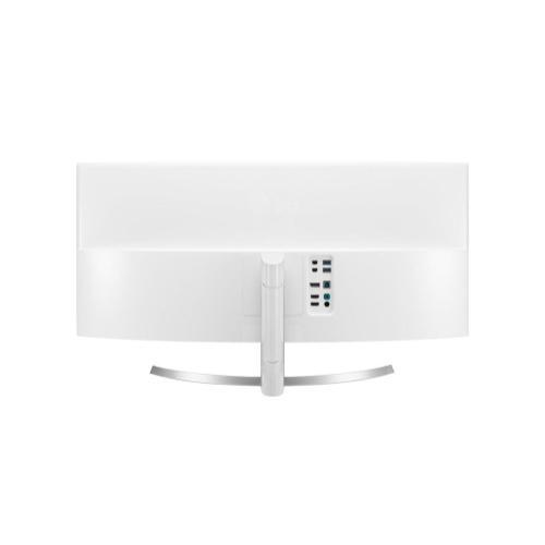 34'' Class 21:9 UltraWide® WQHD IPS Thunderbolt™ Curved LED Monitor (34'' Diagonal)
