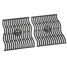 Two Cast Iron Cooking Grids for Prestige 500