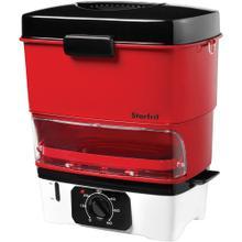 See Details - Electric Hot Dog Steamer