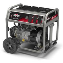 5000 Watt Portable Generator - CARB Compliant