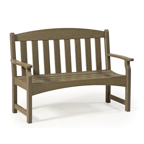 Breezesta - Skyline Garden Bench