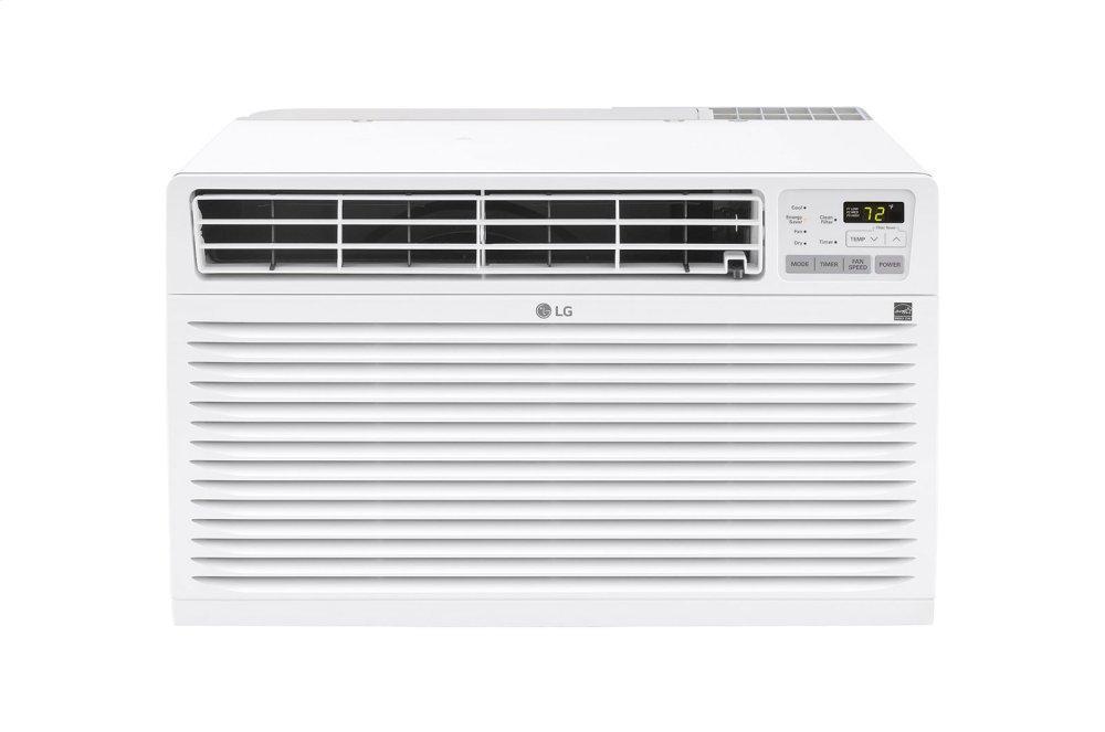 14,000 BTU 230v Through-the-Wall Air Conditioner