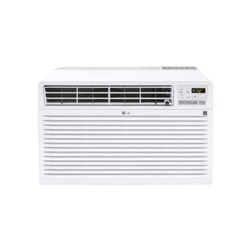 14,000 BTU 230v Through-the-Wall Air Conditioner