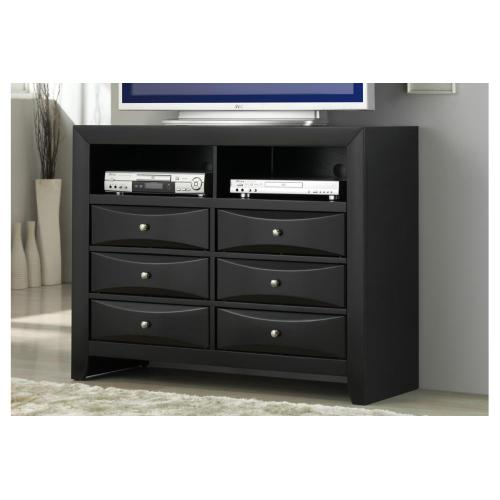 Gallery - TV Chest