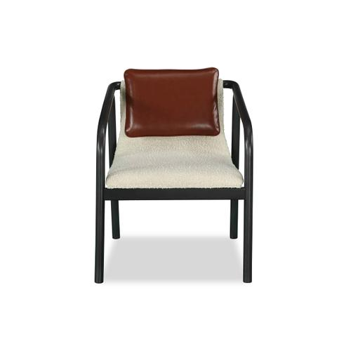 Sanni Upholstered Chair by A.R.T. Furniture