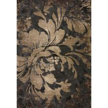 See Details - Shelby Posh Black Rugs