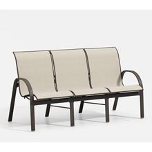 Low Back Sofa - Sling