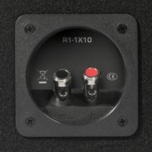 "View Product - Prime Single 10"" 200 Watt Loaded Enclosure"