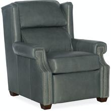 Bradington Young Cherrie Chair Full Recline w/Articulating HR 945-35