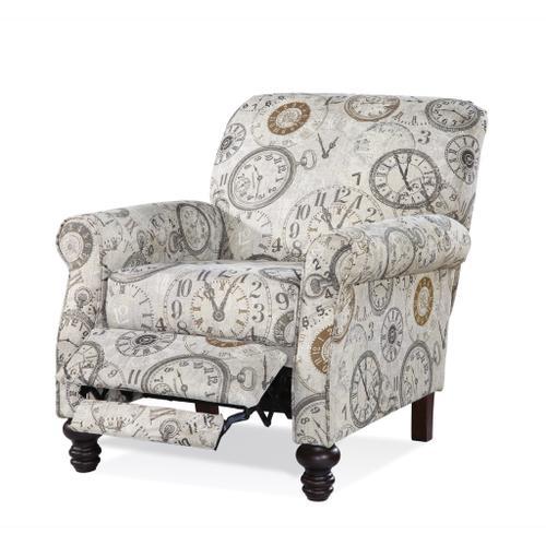 Hughes Furniture - 240 Reclining Chair