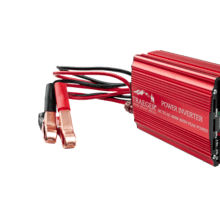 High Efficiency Power Inverter