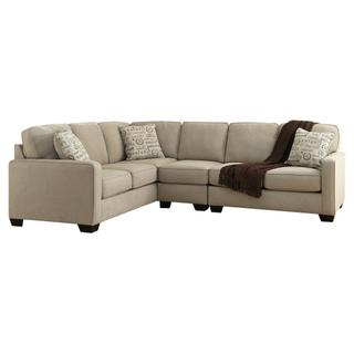 See Details - Alenya 3-piece Sectional