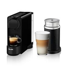 Nespresso Essenza Plus Bundle, Black