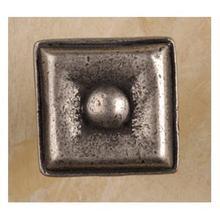 Square Knob Small
