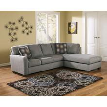 Zella Right-arm Facing Corner Chaise