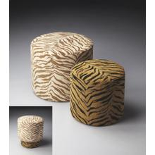 See Details - Stacking Ottomans